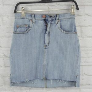 $10 Deal! Wilfred Free jean skirt